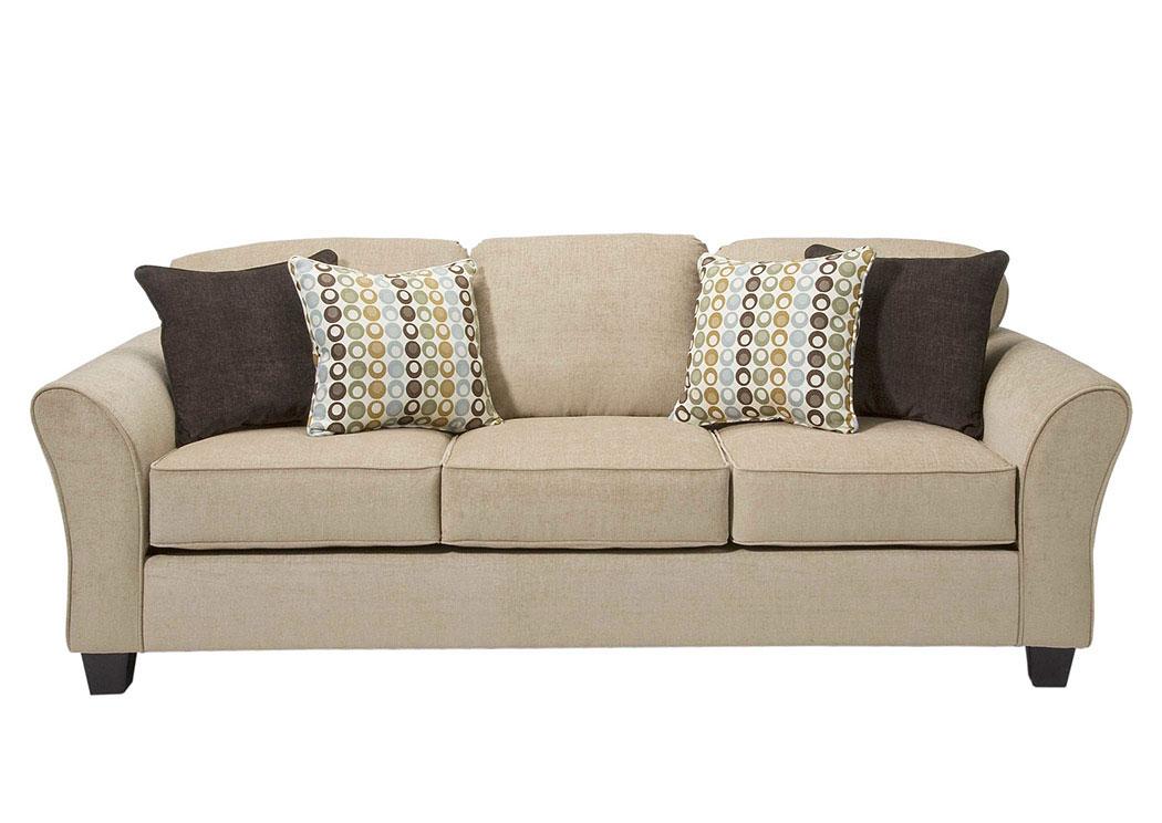 atlantic bedding and furniture viewpoint tan flair spa