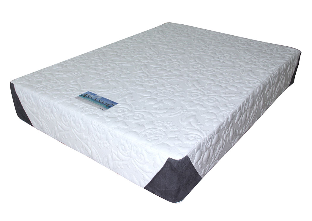 Atlantic Bedding And Furniture Nashville Gel Elite 12 Queen Mattress