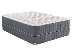 Euphoria Firm King Mattress