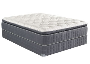 Prestige Pillow Top Queen Mattress