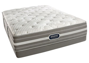 Beautyrest Recharge World Class Montreal Luxury Firm King Mattress