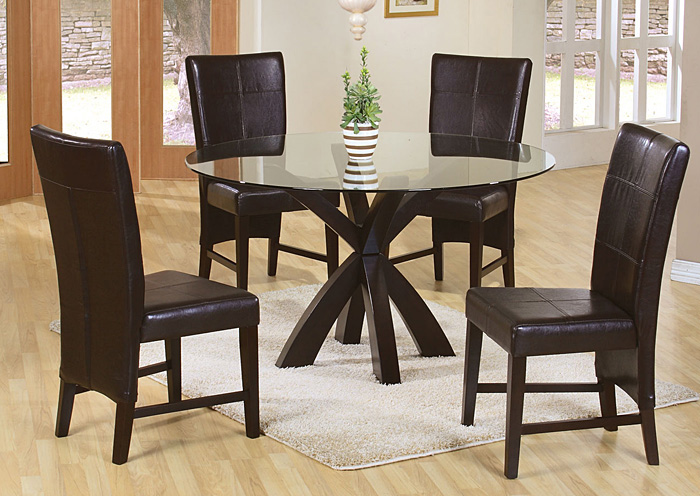 Atlantic Bedding And Furniture Charlotte Nc Cross Glass Top Bar Table W 4 Side Chairs With