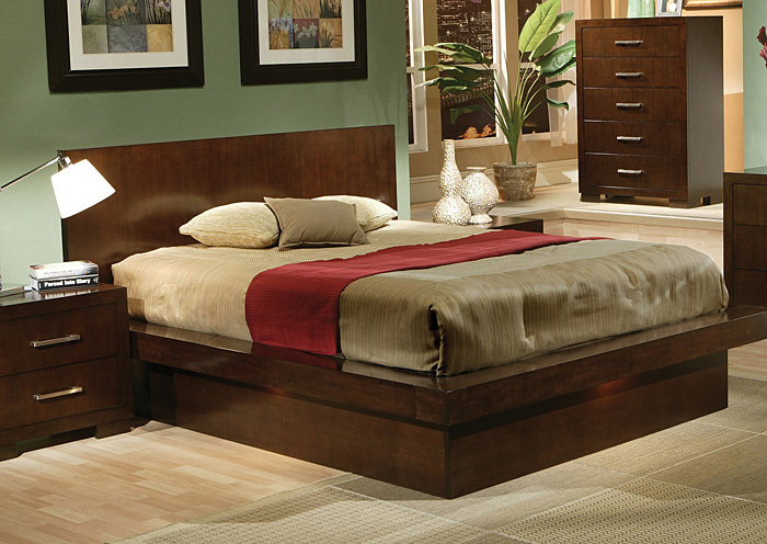Home Gallery Furniture Store Philadelphia Pa Jessica Cappuccino California King Bed