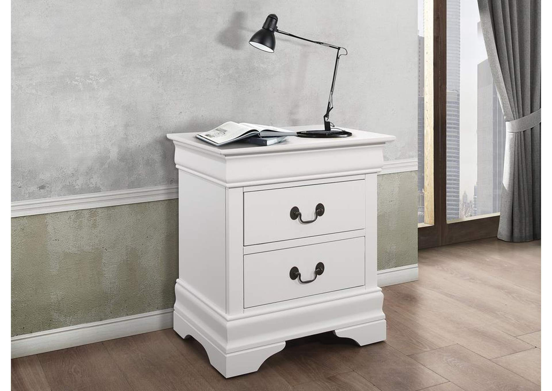 National Furniture Outlet Westwego La Louis Philippe