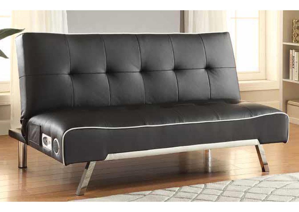 Atlantic Bedding And Furniture Virginia Beach Black Sofa Bed
