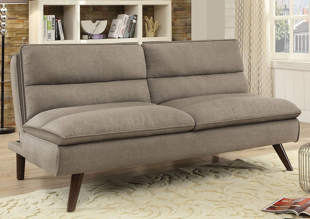 Harold 39 s furniture lebanon pa brown sofa bed futon for Sofa bed lebanon