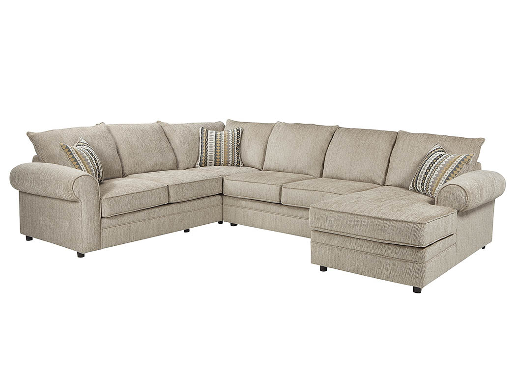 Furniture Direct Bronx Manhattan New York City Ny Cream Sectional