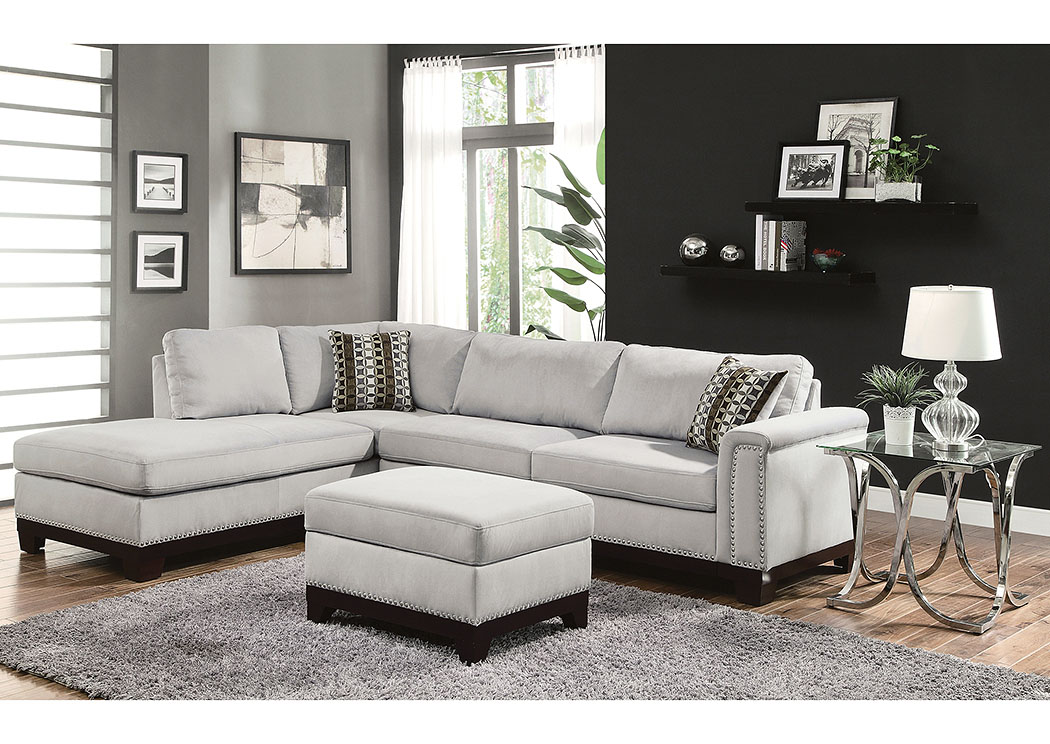 Jennifer Convertibles Sofas Sofa Beds Bedrooms Dining Rooms More Mason Blue Grey Sectional