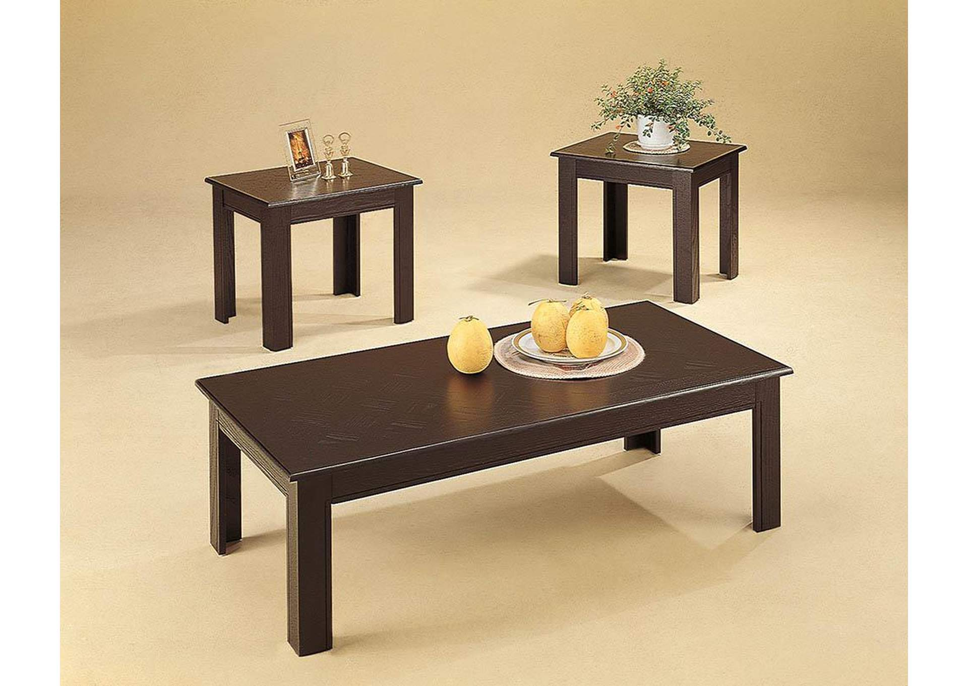 Furniture Stores In Miami 1 Discount Ashley Home Furniture Black Oak Veneer Parquet 3pc Table Set