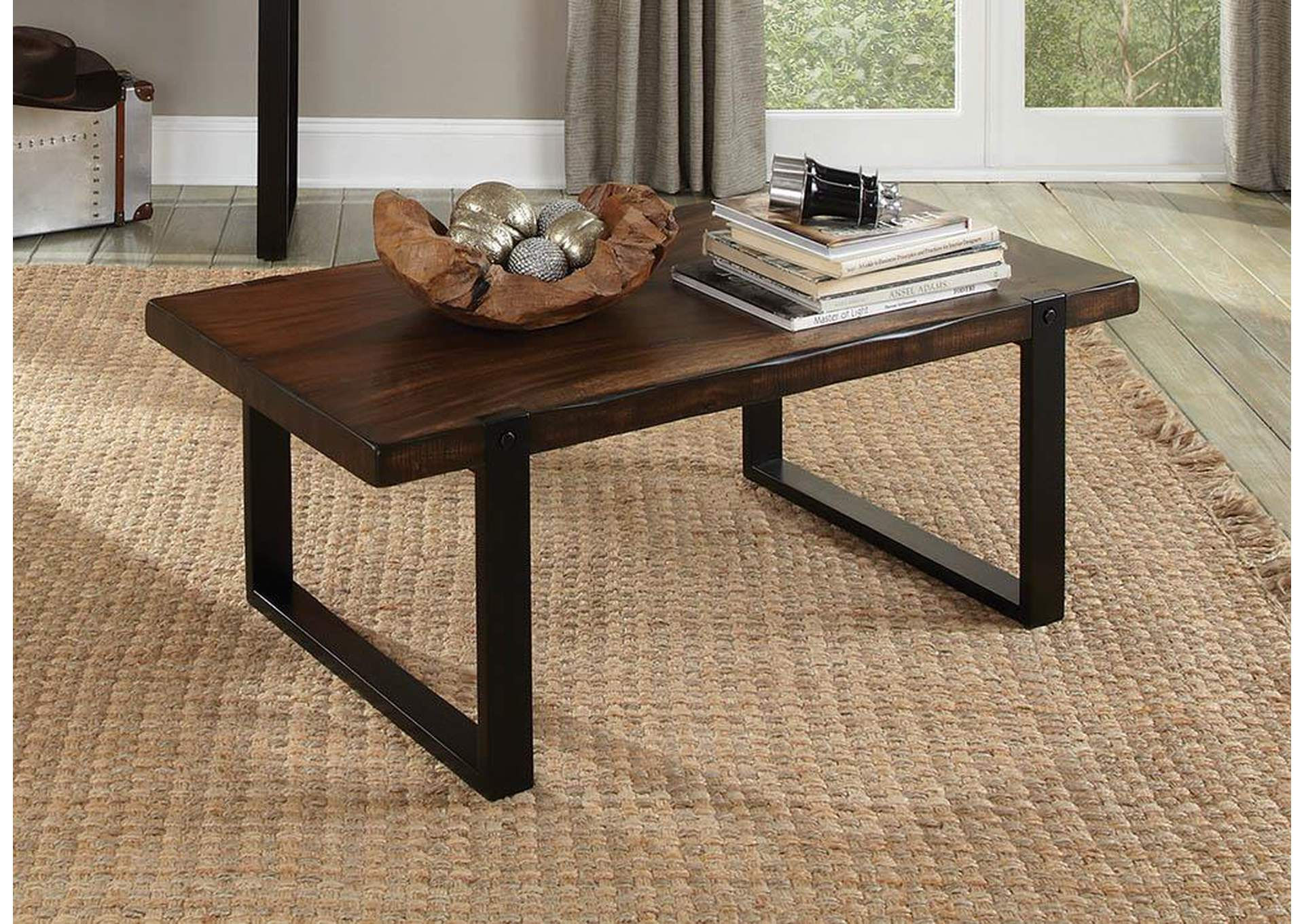 Atlantic Bedding And Furniture Myrtle Beach Sc Brown Black Coffee Table