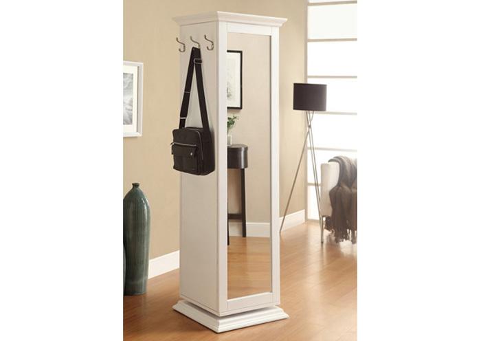Fat Daddy s Furniture Swivel Storage Cabinet