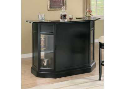 Bar Unit,Coaster Furniture