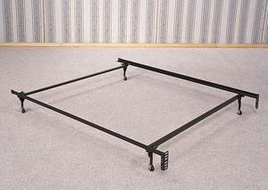 Full Size Bedframe