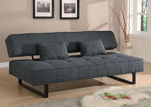 Grey Sofa Bed,Coaster Furniture