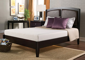 Zoe Twin Long Mattress