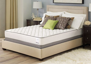 Trestles Firm Queen Mattress,Coaster Furniture