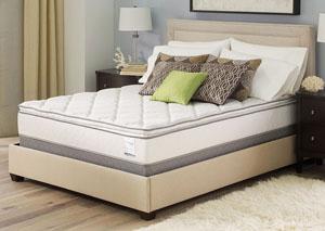 Crystal Cove Pillow Top Queen Mattress