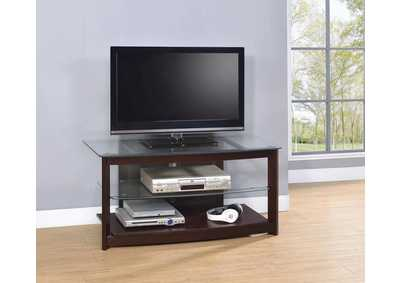 Coffee TV Console