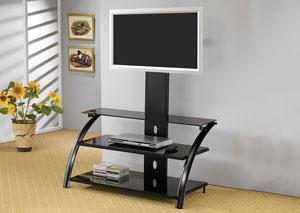 TV Console,Coaster Furniture