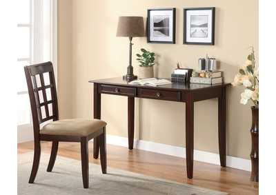 Writing Table,ABF Coaster Furniture