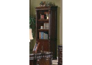 Bookcase,Coaster Furniture