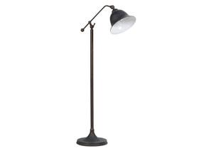 Dark Bronze Floor Lamp,Coaster Furniture