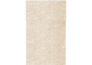 Pearl Shag Floor Rug