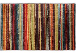Boho Stripe Rug