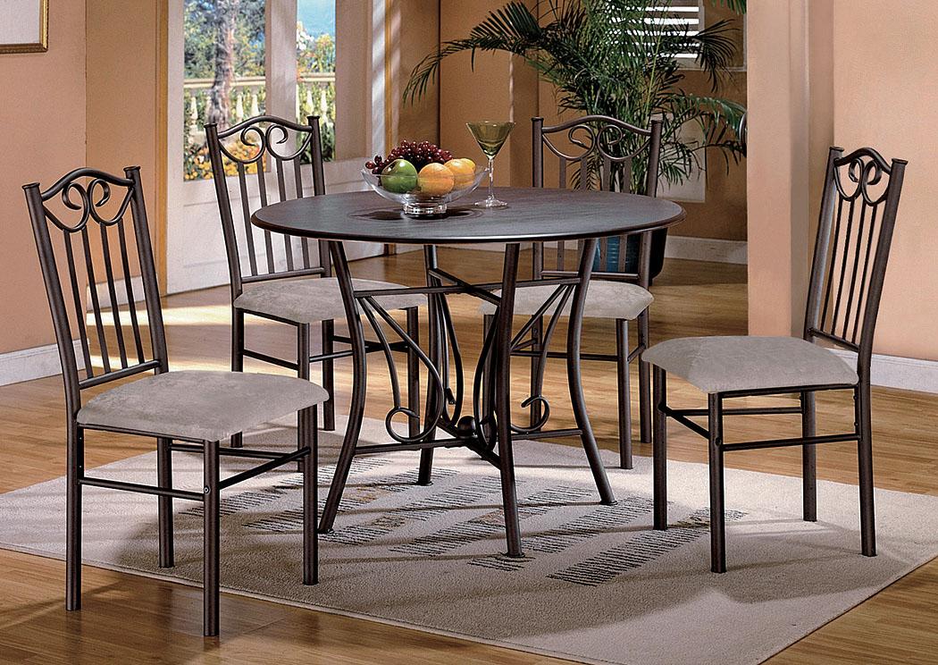 Walmart dining room furniture