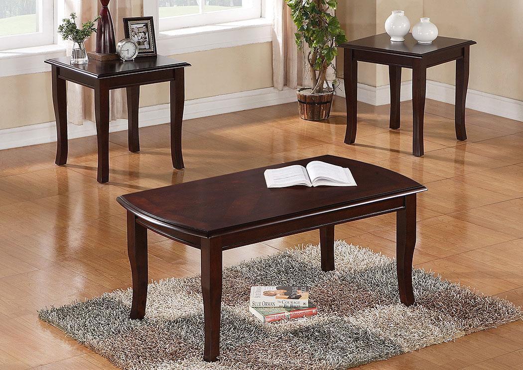 Rossie Furniture Hammond LA Fremont Occasional Table