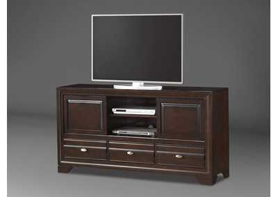 Stella Television Stand,Crown Mark