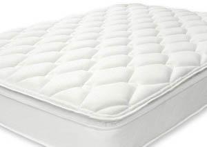 Pulmeria Queen 11' Pillow Top Mattress,Furniture of America