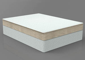 8'' Queen Memory Foam Mattress
