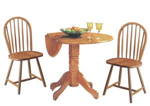 Table/2 Side Chair (Set of 2)