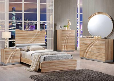 Eva Twin Bed