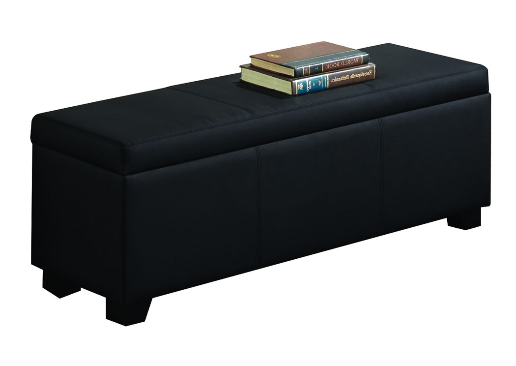 Best Buy Furniture And Mattress Black Storage Bench