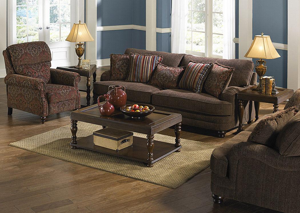 Home Furniture Montgomery Al Brennan Auburn Sofa Loveseat Reclining Chair