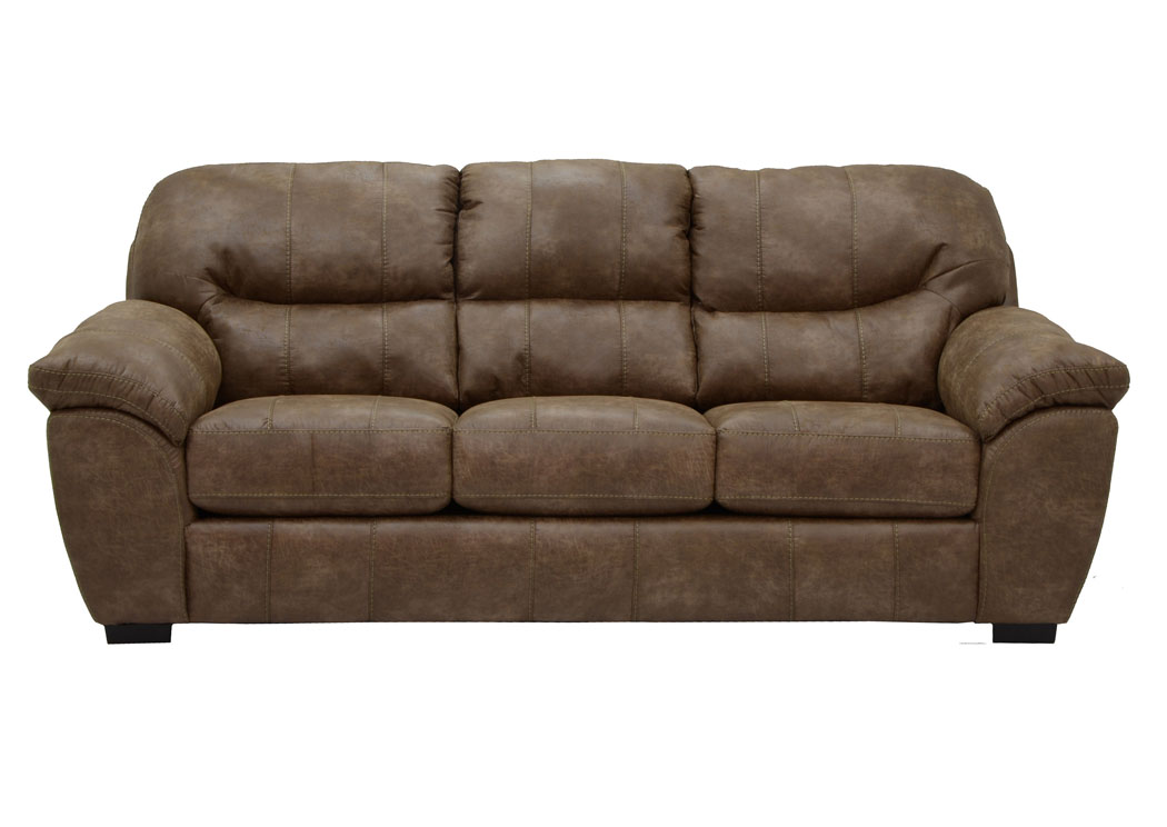 hornell furniture outlet grant silt sofa. Black Bedroom Furniture Sets. Home Design Ideas