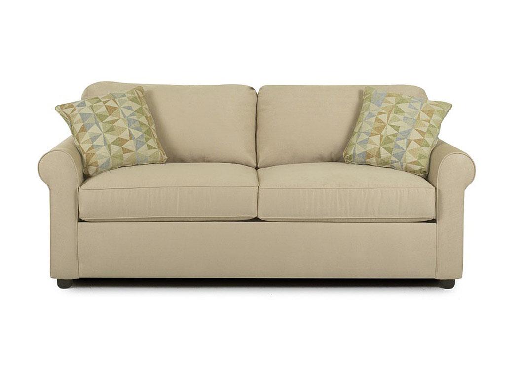 Chatham Furniture Savannah Ga Brighton Khaki Sofa