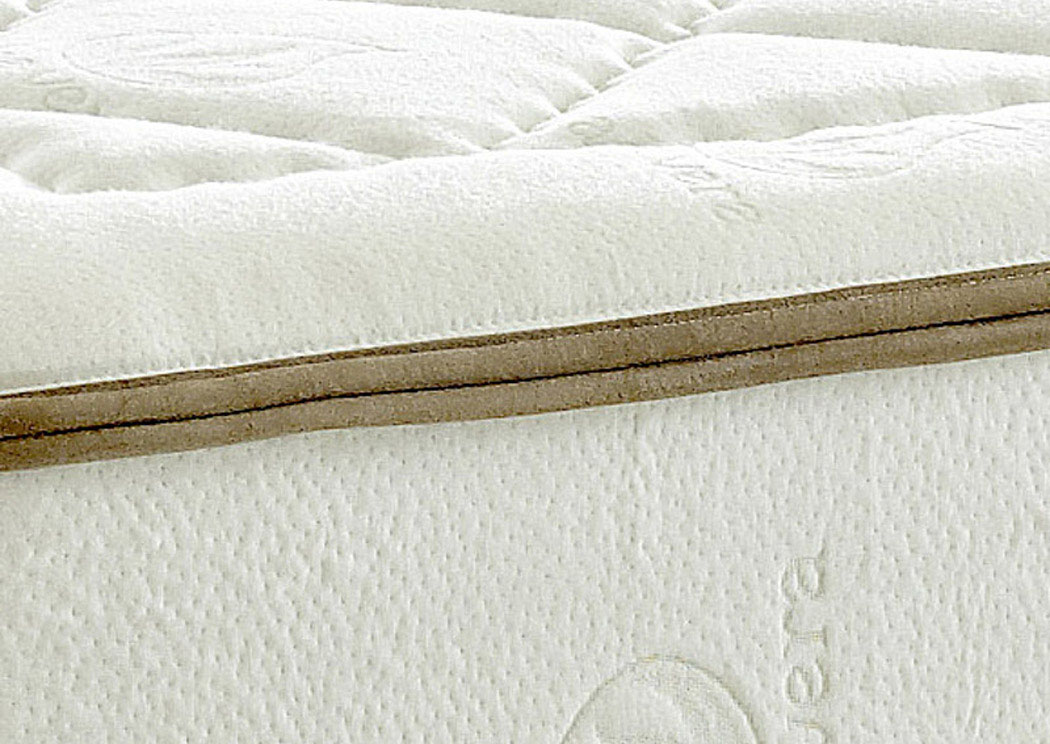 King koil natures sleep memory foam mattress reviews