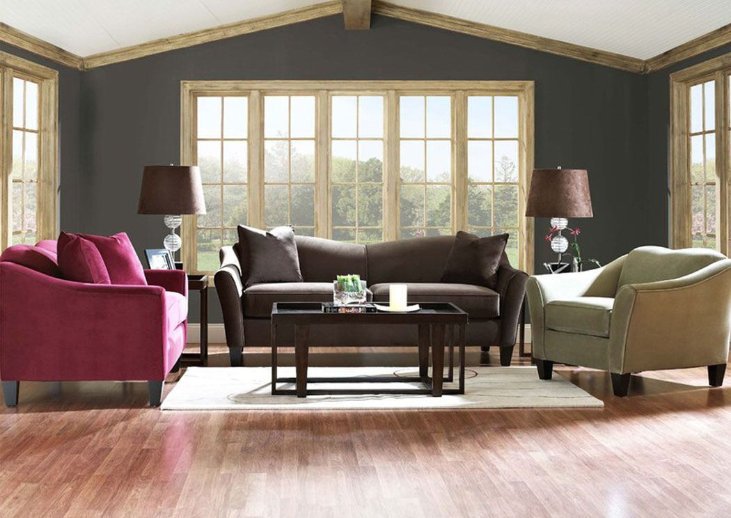 Best buy furniture and mattress kris honey chair for Klaus k living room brunssi