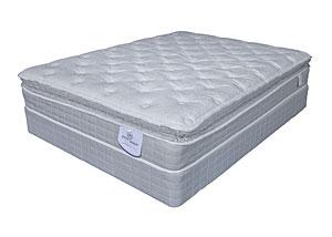 Silverthorne Super Pillow Top King Mattress