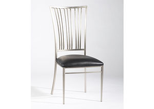 Ashley Fan Back Side Chair (Set of 2)