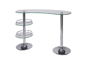 Canal Bar Table
