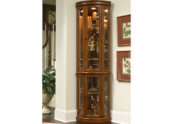 Actionwood Home Furniture Salt Lake City Ut Corner Curio