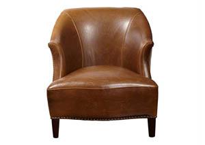 Arya Chair,Pulaski Furniture