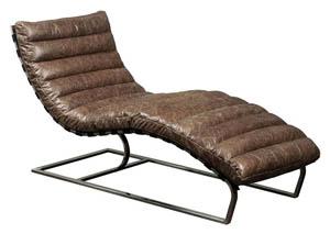 Rhyanne Chaise,Pulaski Furniture