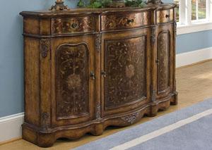 Credenza,Pulaski Furniture