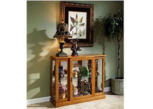 Console,Pulaski Furniture